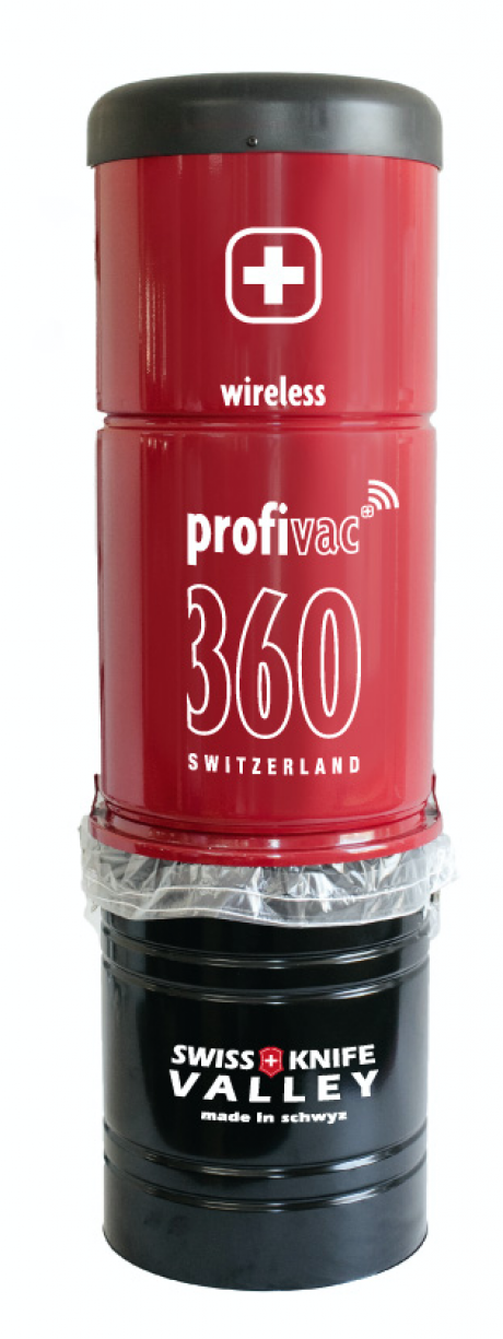 ProfiVac 360 Wireless